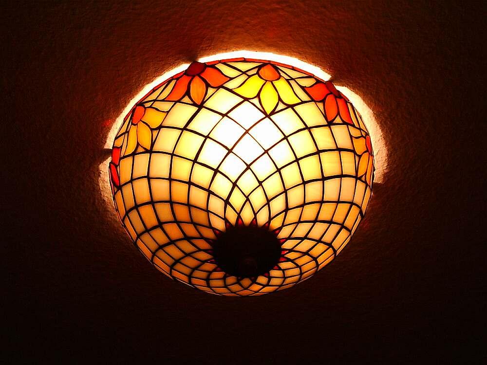 tiffany lampen selber machen diy crystal chandelier recipetiffany 42 decoration ideas for diy. Black Bedroom Furniture Sets. Home Design Ideas